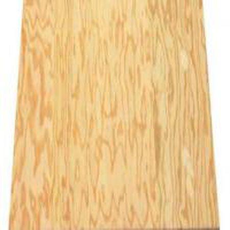 """Plywood AC Fir Exterior 4' x 8' x 3/4"""""""