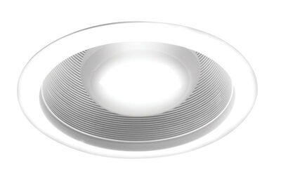 Broan Recessed Fan with Lighting Ceiling 8-1/4 in. D x 6-7/8 in. H x 12-3/4 in. W