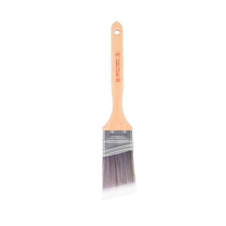 Wooster Ultra Pro 2 in. W Angle Paint Brush
