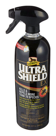 Ultra Shield EX Liquid Insect Control 32 oz.