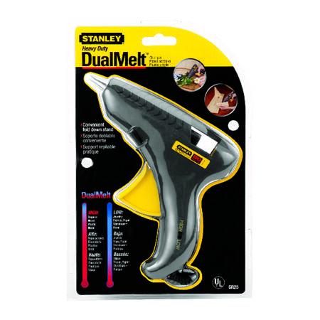 8-1/2 in Trigger-Feed Standard Dual-Melt Glue Gun