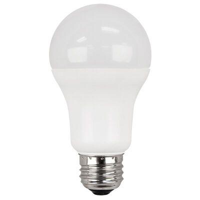 Ace LED Bulb 14 watts 1500 lumens 2700 K A-Line A19 2 pk 100 watts equivalency