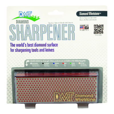 Diamond Diamond Whetstone Sharpener