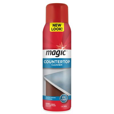 Magic Countertop Cleaner 17 oz.