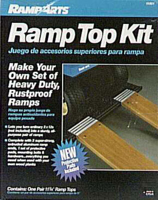 Highland Manual Automotive Ramp Top Kit 700 lb.
