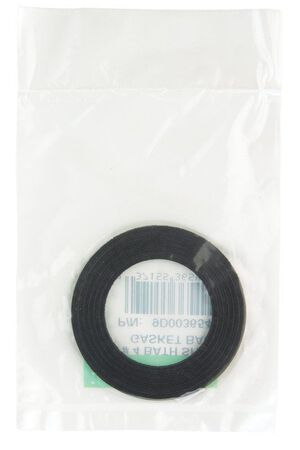 Danco Bath Shoe Gasket 1-11/16 in. 2-5/8 in.