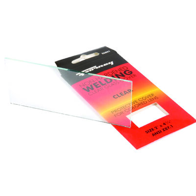 Forney Welding Goggle Clear Lens Cover Clear Lens