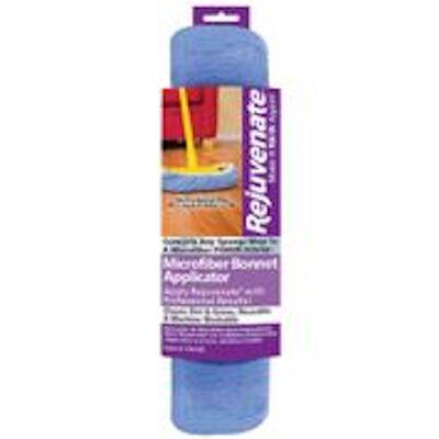 Rejuvenate Bonnet Microfiber Cloth Applicator 5.3 in. W 1 pk