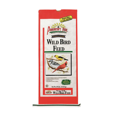 Pride Wild Bird Feed 30lb