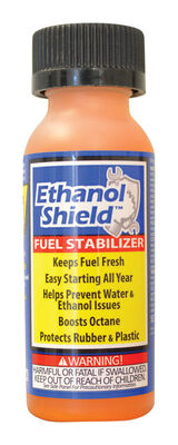 Ethanol Shield Fuel Stabilizer 2 oz.
