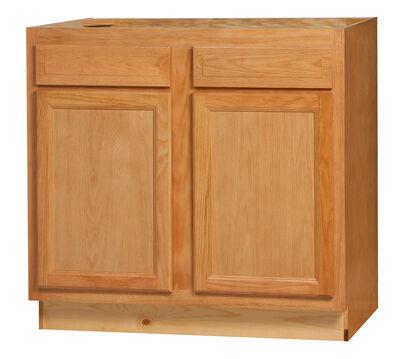Chadwood Kitchen Base Cabinet 36B