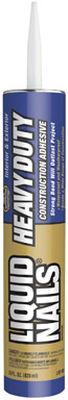 Liquid Nails Heavy Duty Construction Adhesive 28 oz.