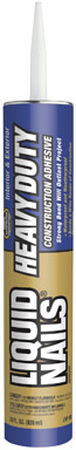 Liquid Nails Heavy Duty Construction Adhesive 28 oz.