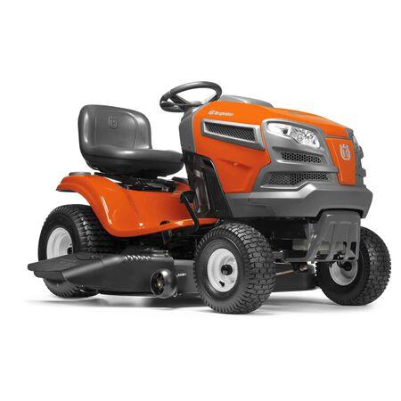 Husqvarna YTH18542 42 in. W 600 cc Mulching Capability Lawn Tractor