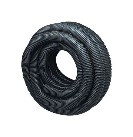 ADS 100 ft. L x 4 in. Dia. x 2004-04-03 in. Dia. Polyethylene Corrugated Drainage Tubing