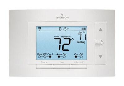 Emerson Wi-Fi Digital Programmable Thermostat