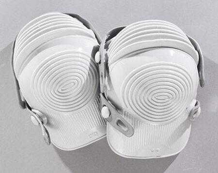 CLC Knee Pads 9 in. L x 7 in. W