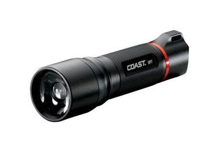 Coast HP7 251 lumens Flashlight LED AAA Black