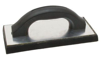 Marshalltown Rubber Molded Rubber Float Smooth