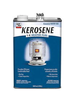 Klean Strip 128 oz. Kerosene