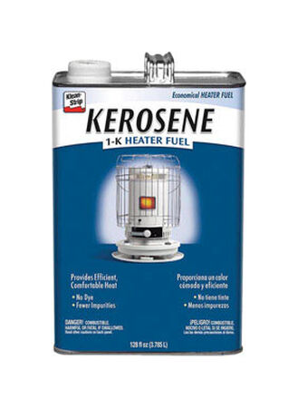 Klean Strip 128 oz. Kerosene