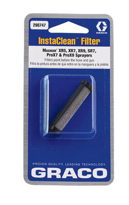 Graco Insta-Clean Manifold Filter 40 For Graco Magnum Sprayers