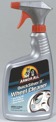Armor All Extreme 24 oz. Spray Bottle Wheel Cleaner