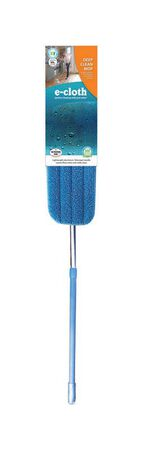 E-Cloth Deep Clean Wet Mop Kit 17-1/2 in. W