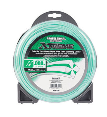 Arnold Xtreme Professional Trimmer Line 0.080 in. Dia. x 280 ft. L 14 refill