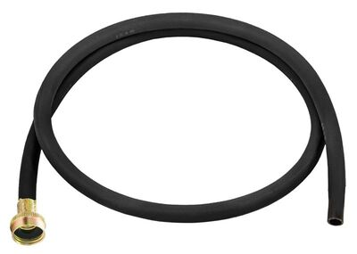 Ultra Dynamic Products 3/8 in. Dia. x 3/4 in. Dia. x 5 ft. L Utility Hose Reinforced Coil