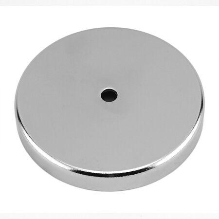 Master Magnetics Round Base Magnet 25