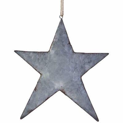 """9.5"""" STAR ORNAMENT"""