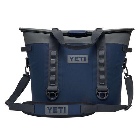 YETI Hopper M30 Cooler Bag Navy