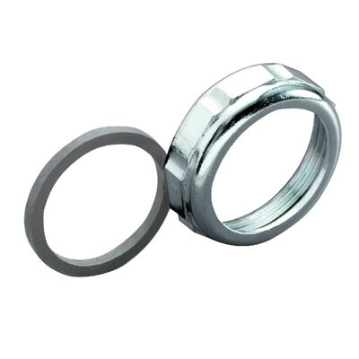 Ace 1-1/4 in. Dia. Die Cast Slip Joint Nut and Washer 1