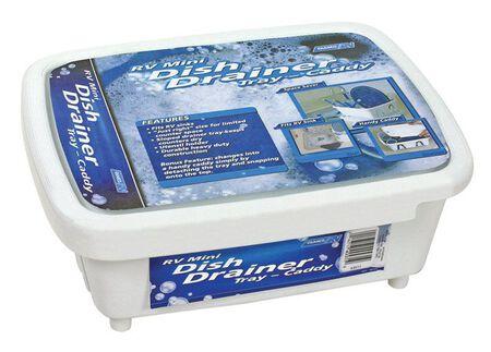 Camco RV Dish Drainer 1 pk