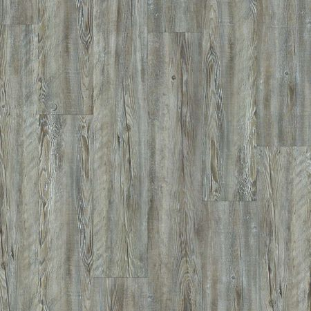Vinyl Plank Impact Collection - Weathered Barnboard (27.74 sq. ft. / case)