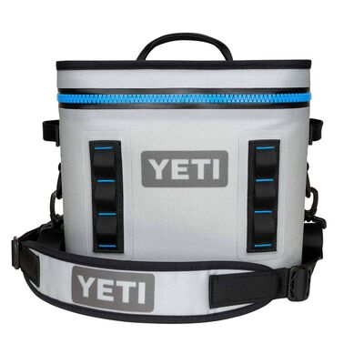 YETI Hopper Flip 12 Cooler Bag Gray