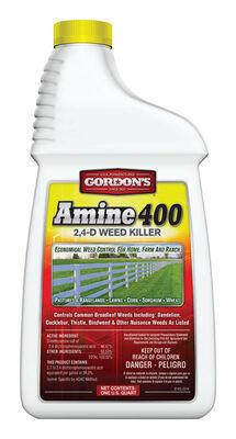 Gordon's Amine 400 Weed Control 1 qt.