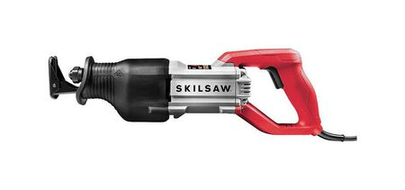 SKILSAW 120 volts 13 amps Corded Reciprocating Saw