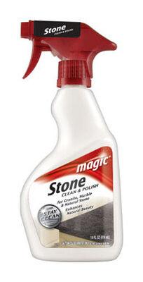 Magic 14 oz. Granite and Marble Magic