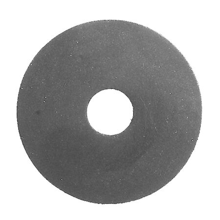 Danco 3/8 in. Dia. Neoprene rubber Washer 5