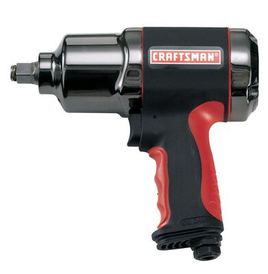 Craftsman Air Impact Wrench 1/4 in.