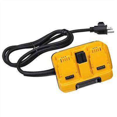 Corded Power SupplyTM Adaptor