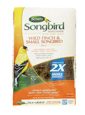Audubon Park Songbird Finches Wild Bird Food Niger Seed 12 lb.