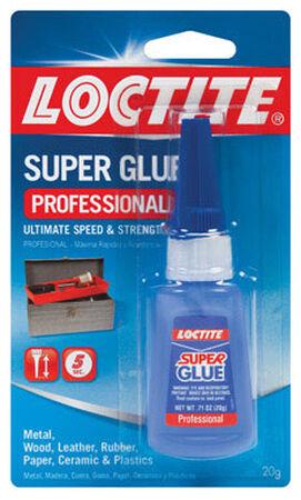 Loctite Professional Super Glue .71 oz.