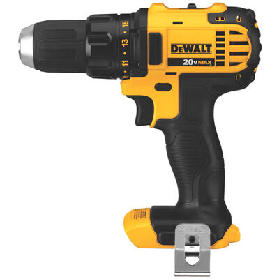20V MAX* Lithium Ion Compact Drill / Driver (Tool Only)