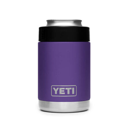 YETI Rambler Colster 12 oz. Can Insulator Peak Purple