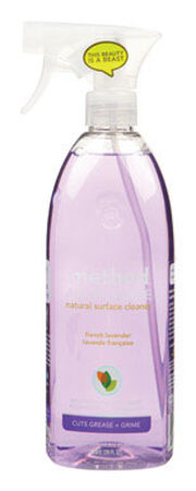 Method French Lavender Scent All Purpose Cleaner 28 oz. Liquid For Multi-Surface