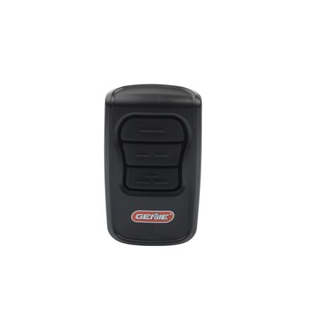 Genie Garage Door Opener Remote 3 Door