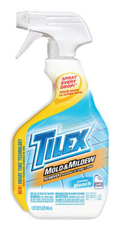 Tilex Mold and Mildew Stain Remover 32 oz.
